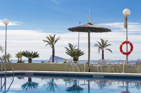 Photo of Poseidon Playa Hotel Benidorm