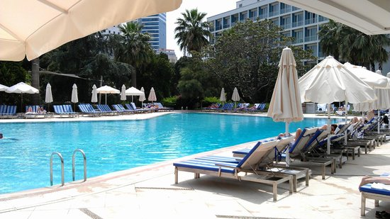 Swissotel Grand Efes Izmir:   