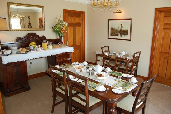 ‪Lurgan House B&B‬