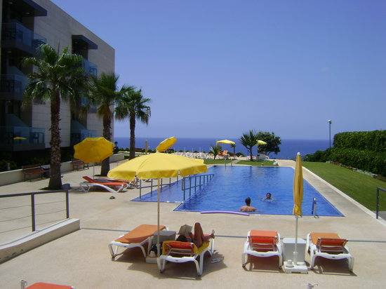 Photo of Golden Residence Apartment Hotel Funchal