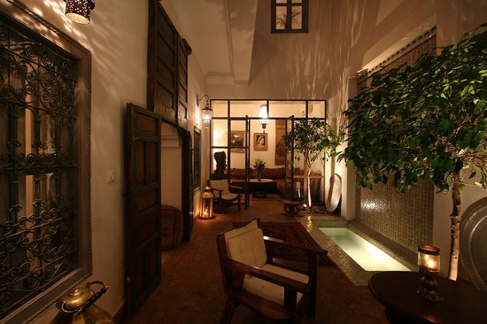 Riad Dar Thania