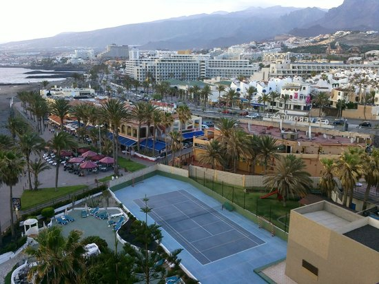 Sol Tenerife: Playa de Las Americas
