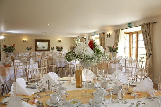 West Sussex, UK: Our beautiful Downs Room