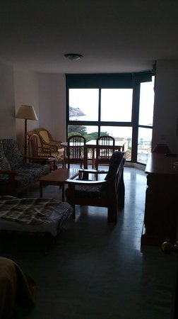 Apartamentos Oasis Benidorm