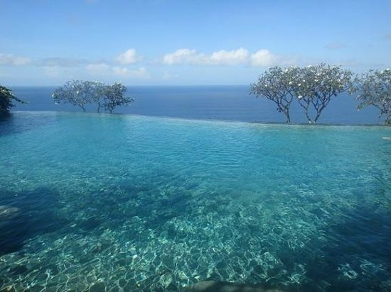 Bulgari Hotels & Resorts Bali: POOL