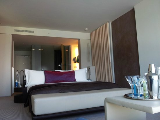 W Barcelona: Fabulous Room