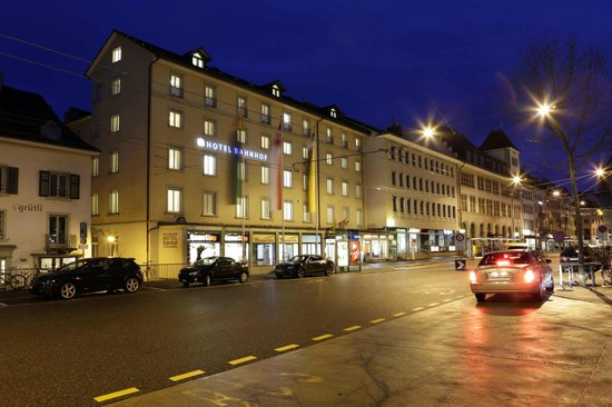 Photo of BEST WESTERN PLUS Hotel Bahnhof Schaffhausen