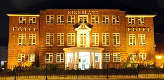 Photo of Kingsland Hotel London