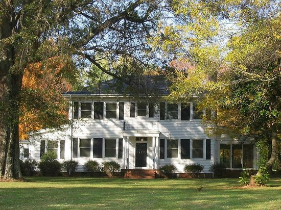 Yadkinville, Kuzey Carolina: Vintage Inn Bed and Breakfast