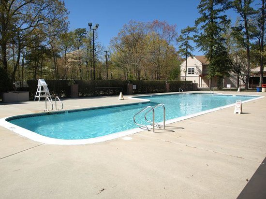 Cape May Court House, NJ: Swimming Pool