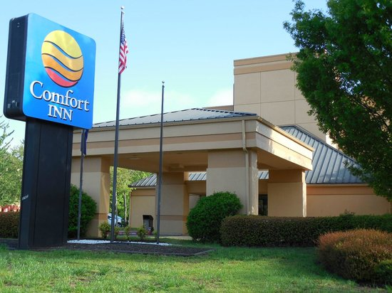 Comfort Inn, Clemson