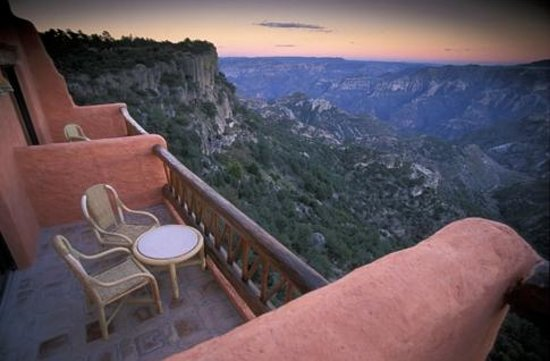 Photo of Posada Barrancas Mirador Copper Canyon