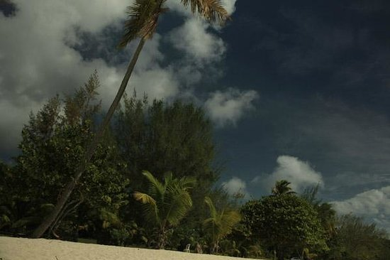 Sugar Ridge: Valley Church Beach, Antigua