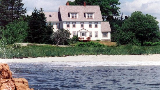 Photo of Acadia Oceanside Meadows Inn Prospect Harbor