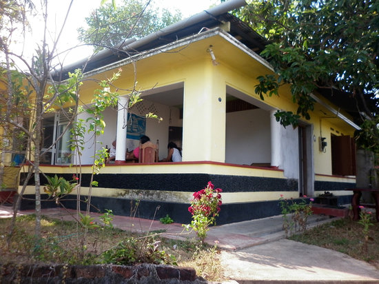 Ananda Home Stay