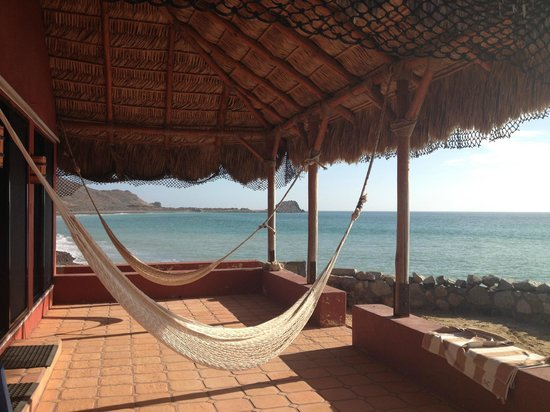 Cabo Pulmo Beach Resort: Gorgeous Views