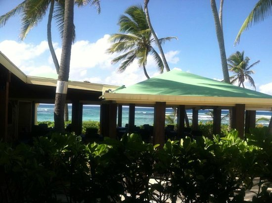 The Palms at Pelican Cove: Palms Restaurant