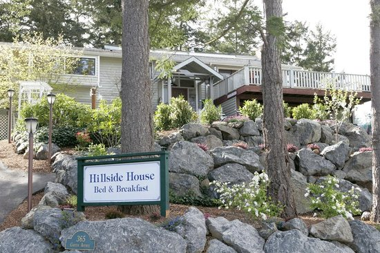 Photo of Hillside House Bed and Breakfast Friday Harbor