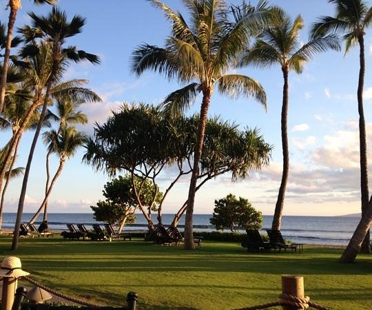 Marriott's Maui Ocean Club: Add a caption