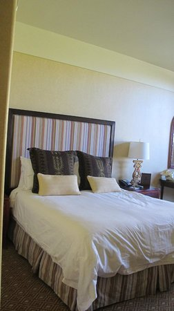 Four Seasons Resort Scottsdale at Troon North: bedroom