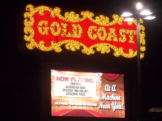 Gold Coast Hotel and Casino: Gold Coast