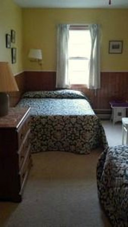 Dover, VT : Room 201 