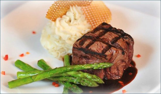Ellicott City, MD: Filet Mignon