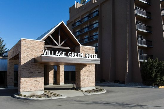 Village Green Hotel