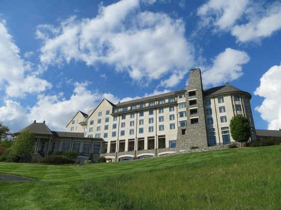 Inn on Biltmore Estate: The Inn