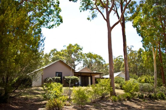The Hunter Valley Retreat