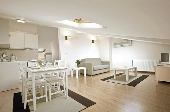 Photo of Chef Apartments Istanbul
