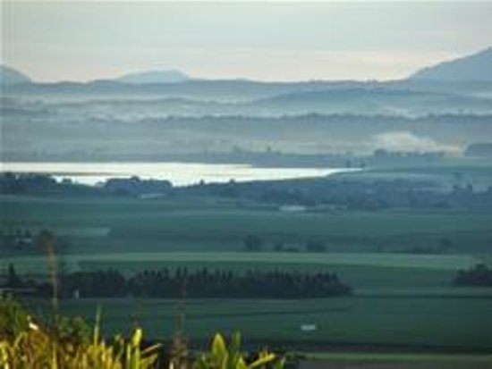Atherton, Australien: Tablelands