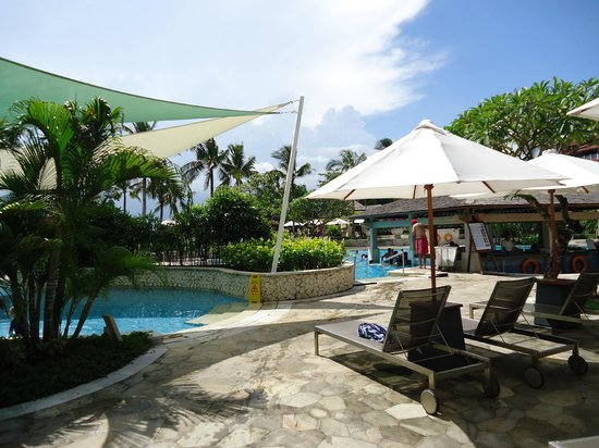 Holiday Inn Resort Baruna Bali: Hotel Pool