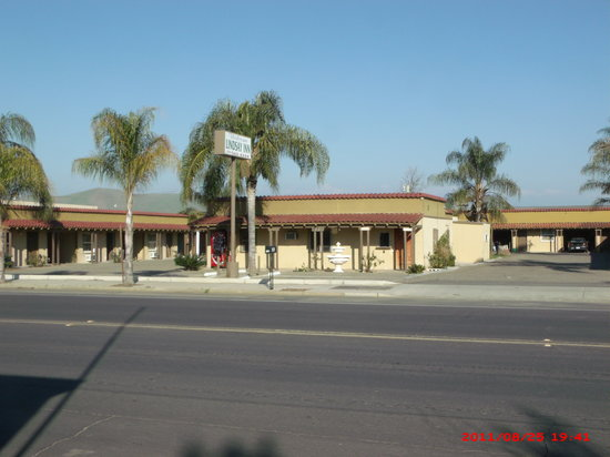 Photo of Lindsay Motor Lodge