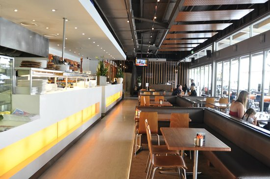 Wantirna, Australië: Switch Lifestyle Bar