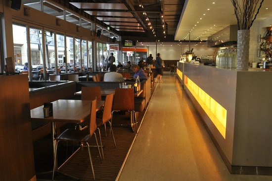 Wantirna, Αυστραλία: Switch Restaurant