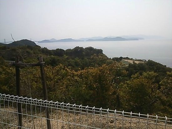 Minamiawaji bed and breakfasts
