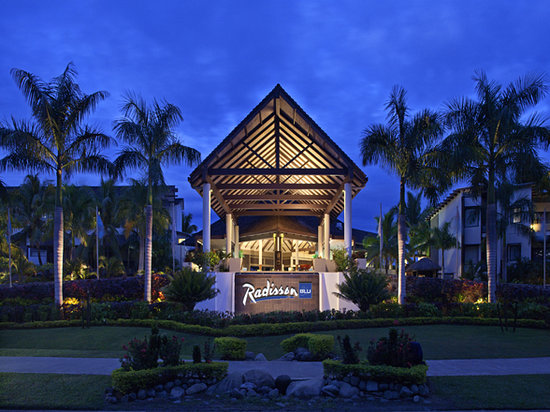 Photo of Radisson Blu Resort Fiji Denarau Island