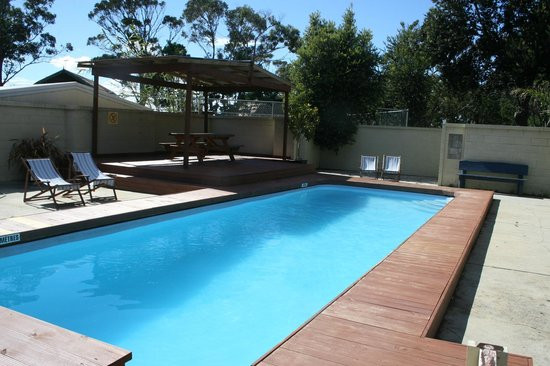 Bicheno, Australia: Pool