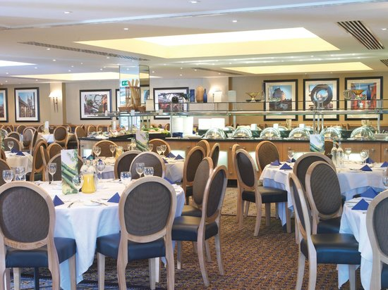 Old Windsor, UK: Function Rooms