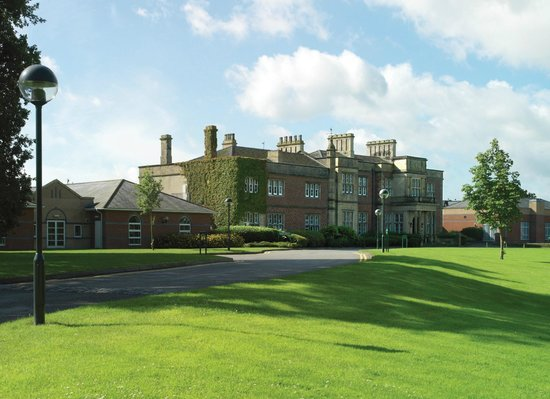 Cranage Hall