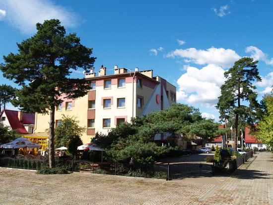 Photo of Hotel Bartan Gdansk Seaside