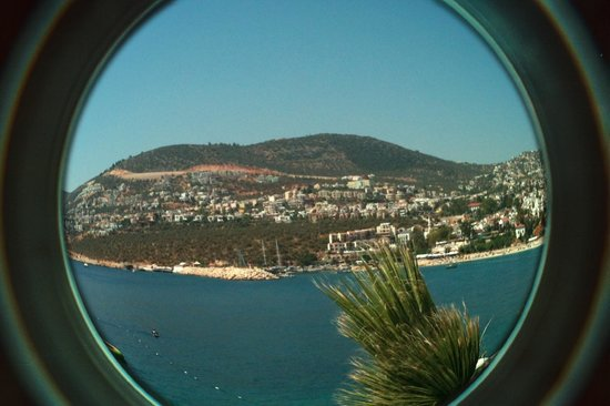 Palm Beach Club Aristos Water Sports Kalkan - Picture of ...