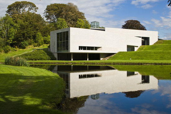 Castlebar, Irlanda: National Museum of Ireland: Country Life