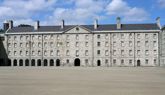 National Museum of Ireland - Decorative Arts & History