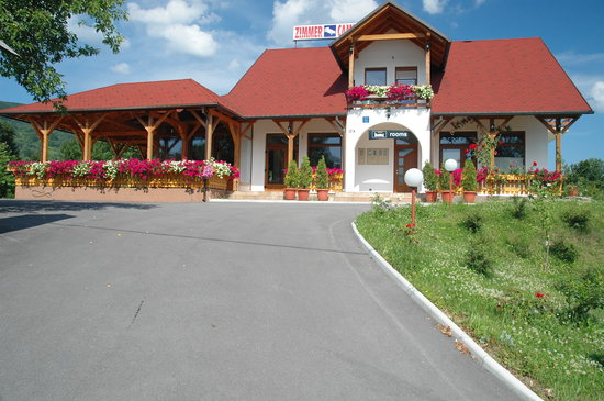 Photo of Plitvice House Preslica Dreznik Grad