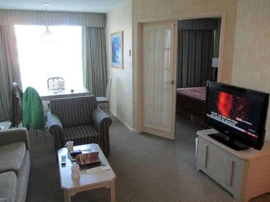 Pointe Claire, Canada: Suite