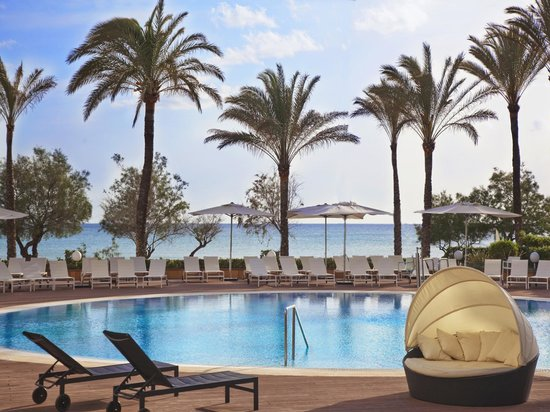 Photo of HM Tropical Playa de Palma
