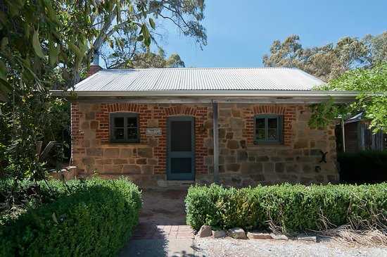 Photo of The Miner's Cottage Adelaide