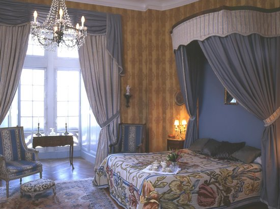 La Flocellière, France : Suite Alquier
